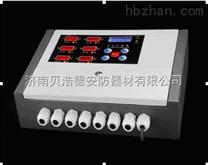 一氧化碳氣體濃度監測儀