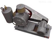 回轉式鼓風機(回旋風機、滑片式風機)的主要用途及特點