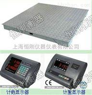 XK319010吨常用小地磅专业生产