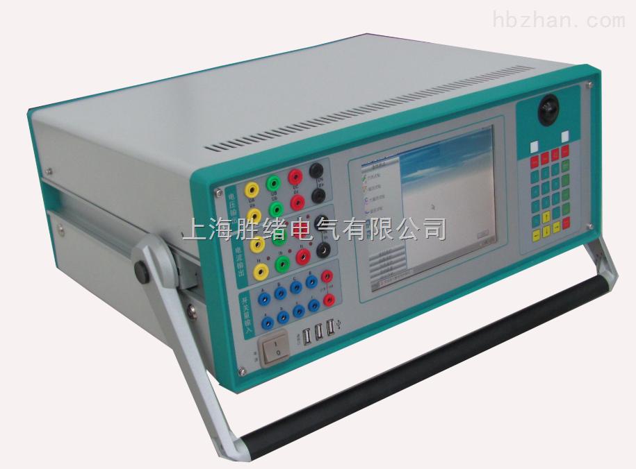 KJ660/KJ880微机继电保护测试系统/微机继电保护测试仪