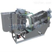 QLD202-全自動不銹鋼疊螺污泥脫水機