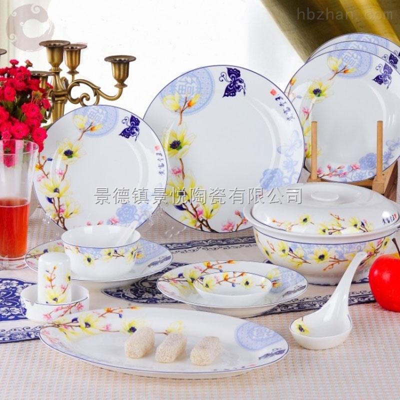 景德镇陶瓷餐具什么牌子好