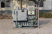 WCMBR-10-20-30船用生活污水处理装置