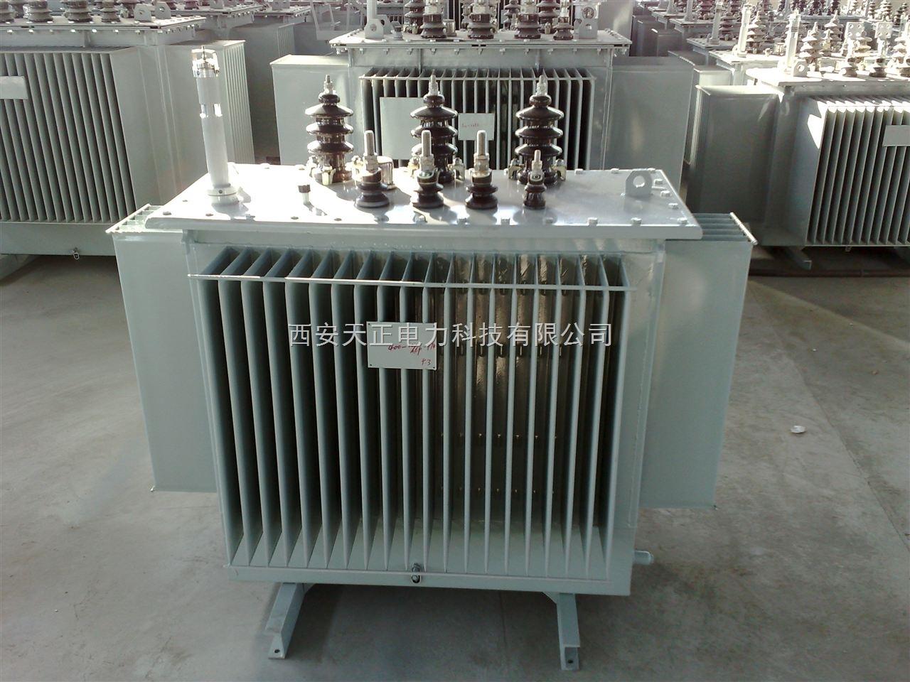 s11油浸式电力变压器价格