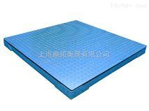 上海移动电子磅正规厂家,带轮子移动地磅维修