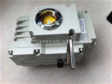 Unic-40光榮同款開關型電動執行器