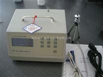 廠家優價直供川嘉CJ-HLC300台式空氣粒子計數器