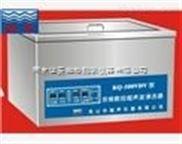 昆山舒美KQ-600雙頻超聲波清洗器