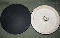 供应曝气头 微孔曝气  膜片盘