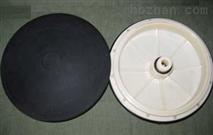 供應曝氣頭 微孔曝氣  膜片盤