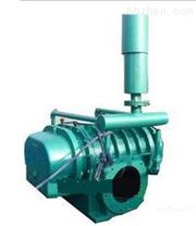 广州服务点顺德三水佛山惠州江门中 直销供应污水处理设备FSR125M三叶罗茨鼓风机