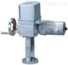 DKZ-5100、DKZ-510CX直行程电动执行器