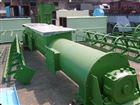 污泥处理设备(无轴螺旋输送机)