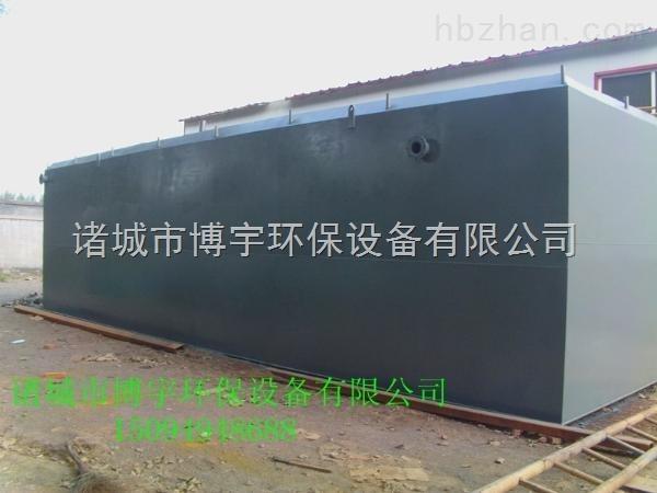 天津工业污水处理设备