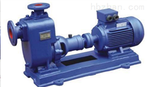 PW、PWF型耐腐蚀污水泵