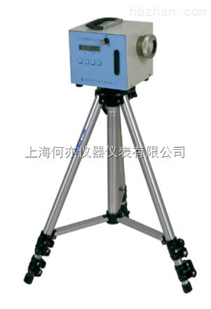 ZC-F便攜式粉塵采樣儀