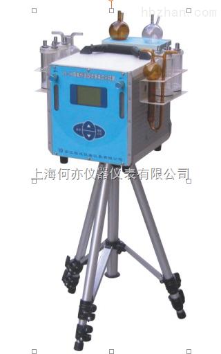 ZC-H-便携式智能恒温连续采样器