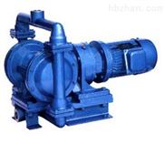 气动不锈钢隔膜泵RG25