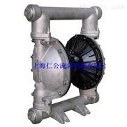 [新品] 气动不锈钢隔膜泵RG50(RG50)