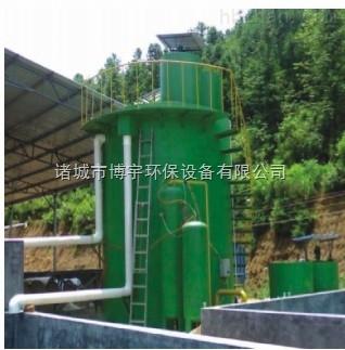 竖流式溶气气浮机制造商
