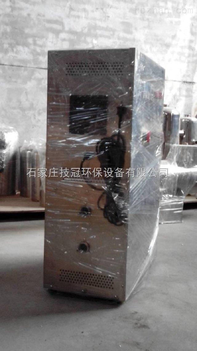 四川乐山饮用水水箱自洁消毒器 内置式水箱自洁消毒器