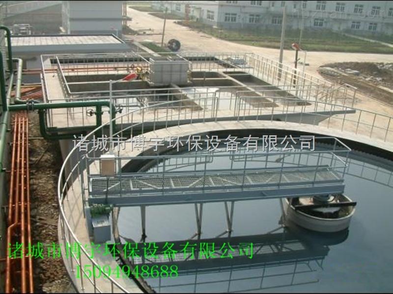 天津半桥式吸泥机制造商