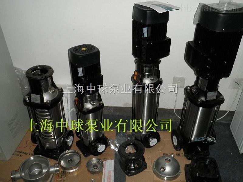 CDLF8-160立式不锈钢多级离心泵