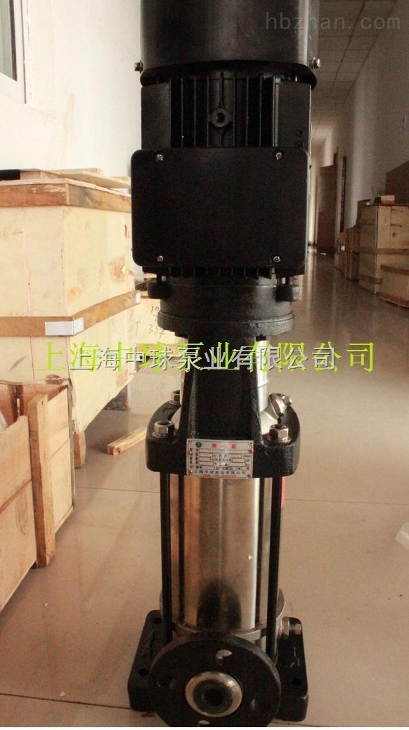 CDLF32-30轻型立式多级离心泵