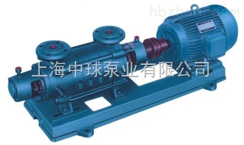 21/2GC-6×6卧式锅炉给水泵