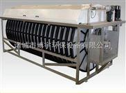 ZP型纤维转盘过滤器 专业化生产厂家 现货供应 质优价廉