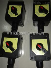 FZM-10防水防尘防腐照明开关(单极,双极,双控)