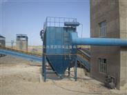选矿厂振动筛除尘器