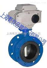 D941X-10C精小型电动调节蝶阀