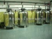 20吨每小时锅炉软化水设备