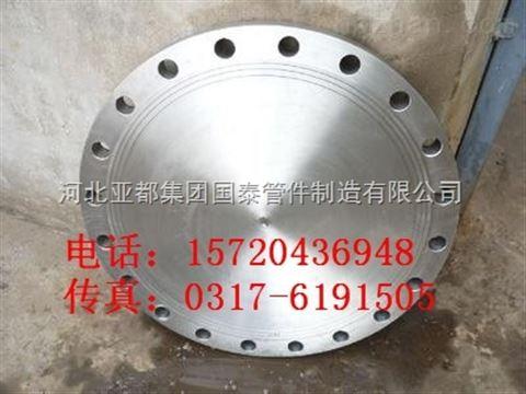 12Cr2Mo1对焊法兰