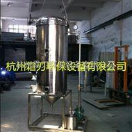 2T/H杭州不锈钢食品饮料真空脱气机厂家