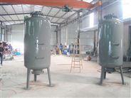 石英砂介質過濾器選型