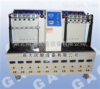 GT-WZ线材弯折试验机  六组式线材弯折试验机