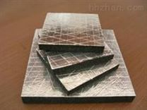 B2級橡塑保溫材料