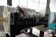 印染污泥压滤机生产厂家 印染污泥脱水设备