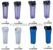 JH—精密过滤器水处理设备配件—精密过滤器