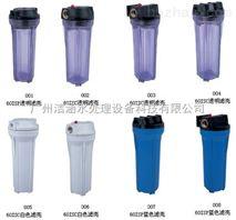 水處理設備配件—精密過濾器