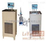 HW-30型高低溫恒溫水浴工作原理