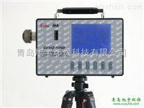 CCHZ-1000礦用全自動粉塵測定儀