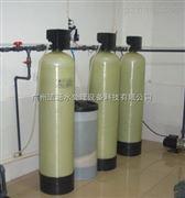 JH—2T/H软化水系统2T/H热水锅炉用软化水设备