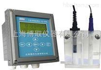 YLG-2058中文在線出水餘氯檢測儀