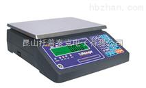 恒协HAC-15K电子称维修,品管检重15kg/0.2g电子计数秤