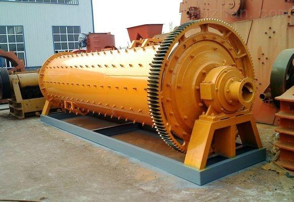 粉碎机 球磨机 上海同力重型机械有限公司 > zgtl双进双出钢球磨煤机