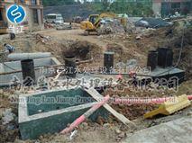 微动力地埋式一体化污水处理装置