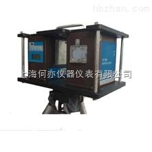 HL500双气路数显恒流大气采样器
